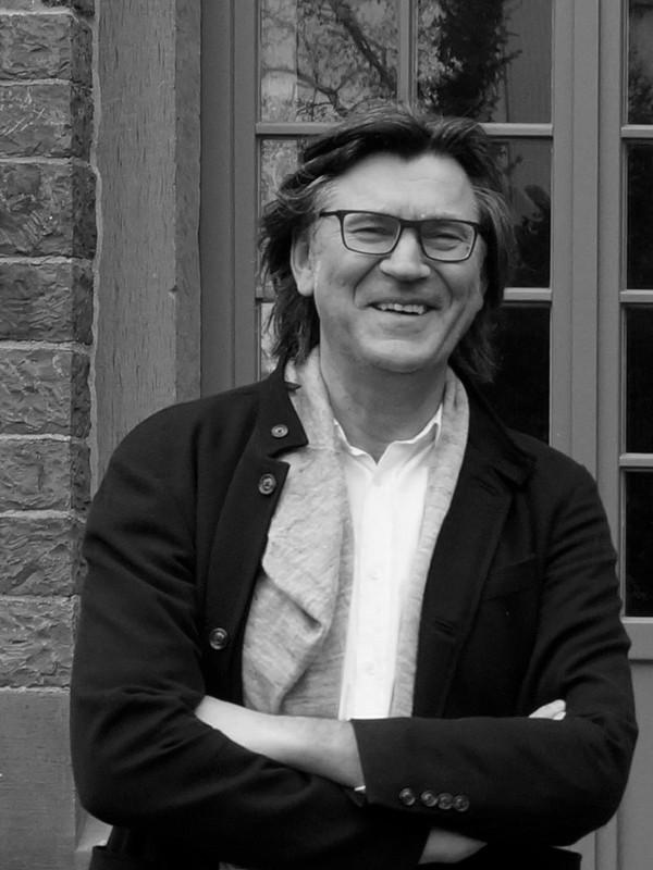 Prof. Dr. Michael Feindt