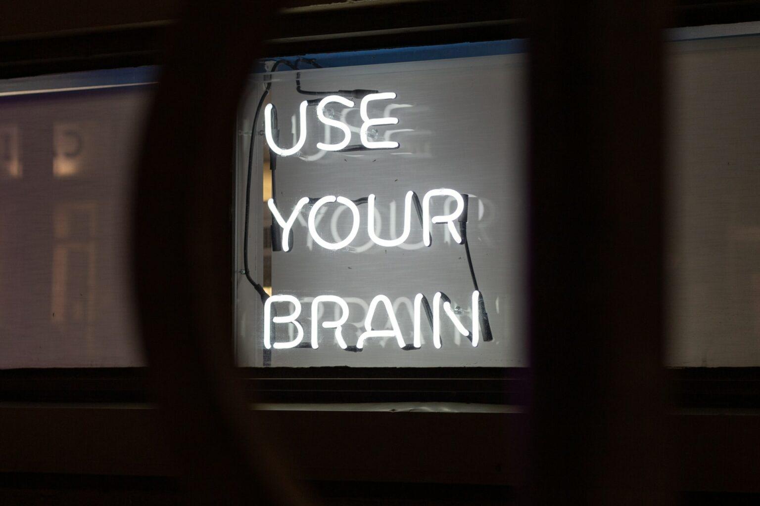 Foto zu Thema Brainstorming Tipps.